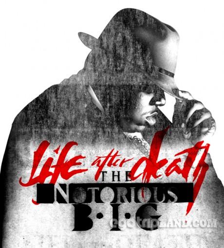 album   232  diventato disco di diamante ed   232  ad oggi uno degli album rap    Life After Death Notorious Disc 2