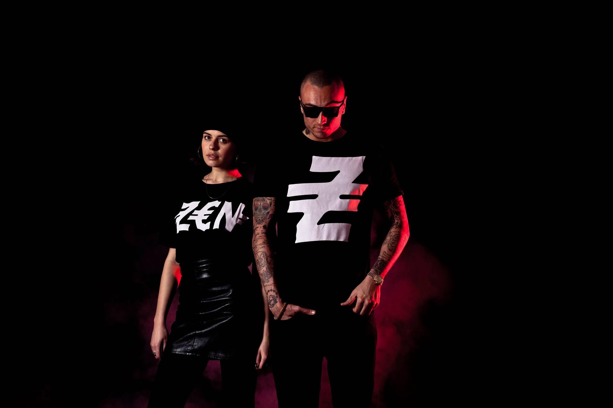 Zen  la linea d abbigliamento di Guè Pequeno - Hip Hop Rec 7fb5e4f0b749