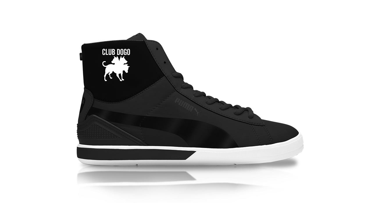 Puma Suede Future Wedi9h2 Rec Hop X Dogo Hip Club yN80wOvmn