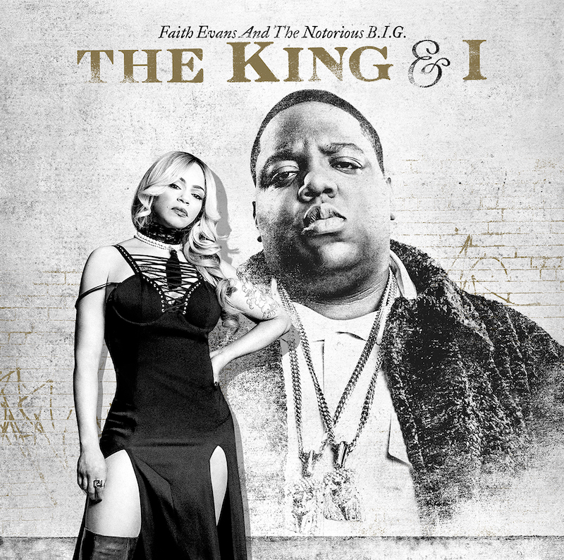 Faith-Evans-Notorious-BIG-The-King-And-I