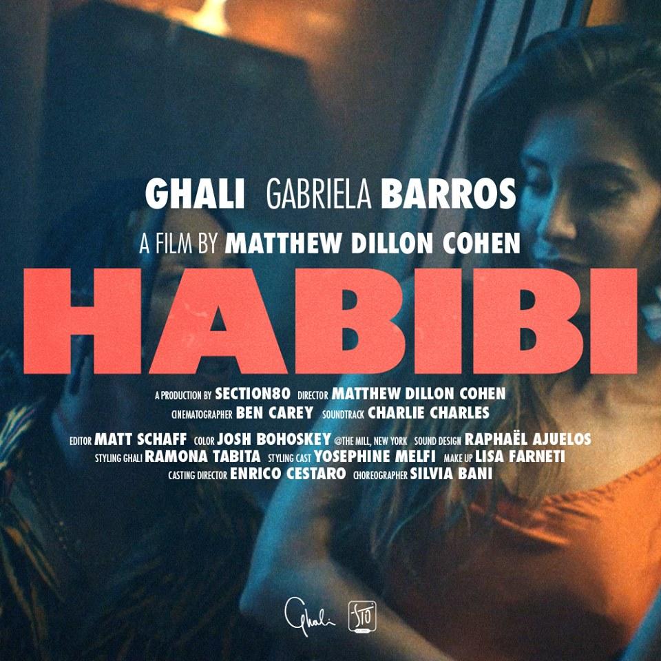 ghali habibi