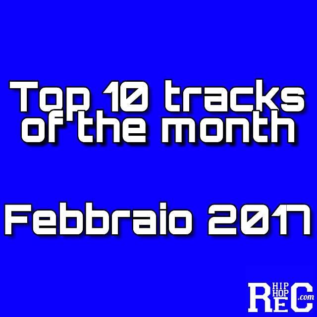TOP_10_Febbraio_2k17