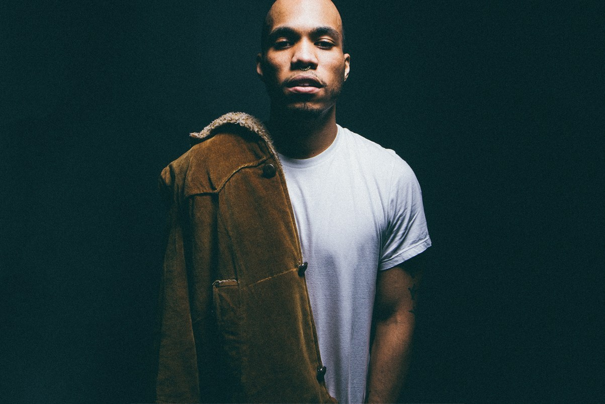 The Season/Carry Me/The Waters è il nuovo video di Anderson Paak