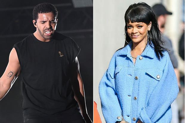 Ascolta Work, il nuovo singolo di Rihanna con Drake