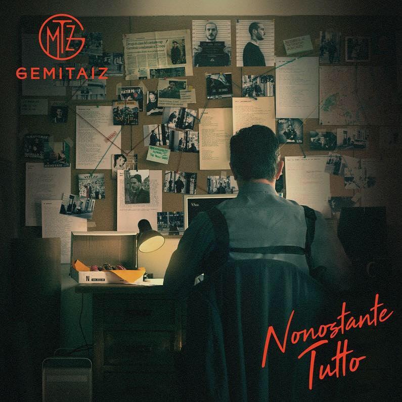 Gemitaiz - Nonostante Tutto (album)