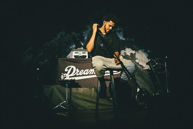 J. Cole pubblica il video per Love Yourz