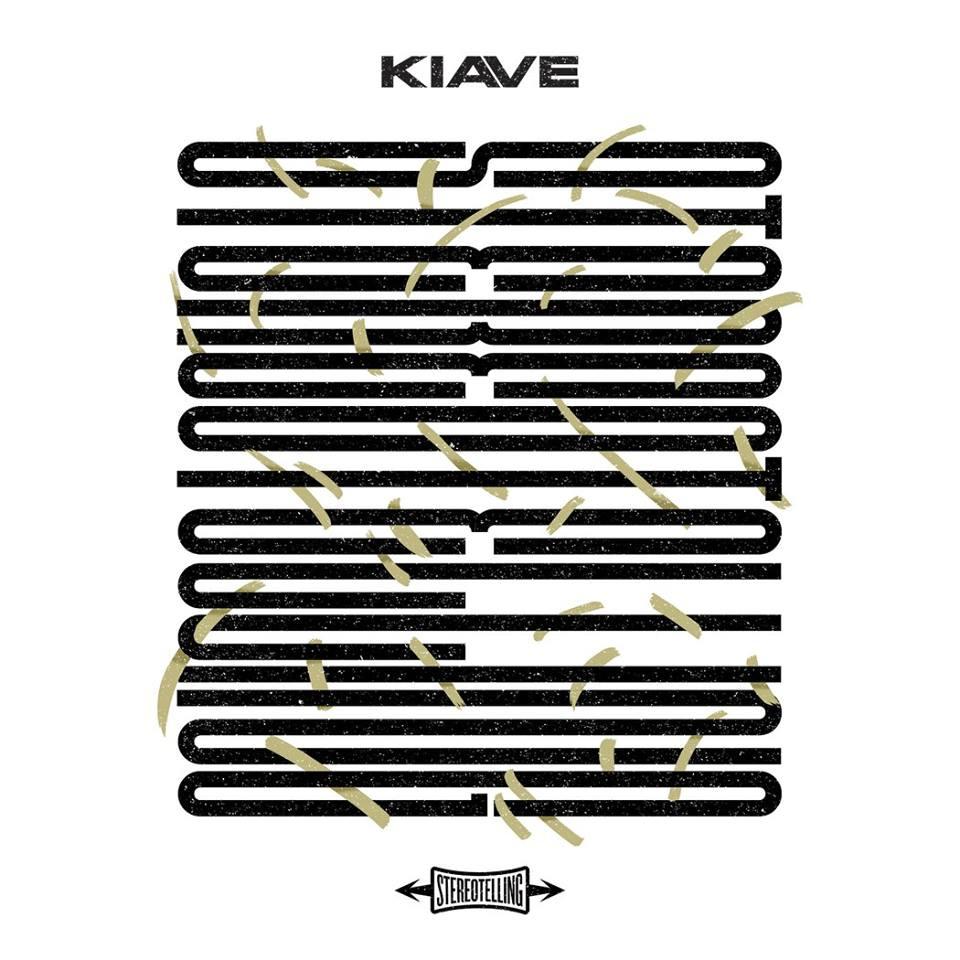 Kiave - StereoTelling (album)