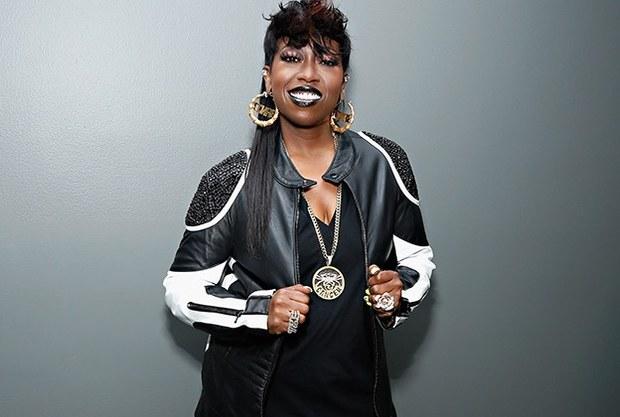 Missy Elliott pubblica Pep Rally per celebrare un anno dal suo ritorno
