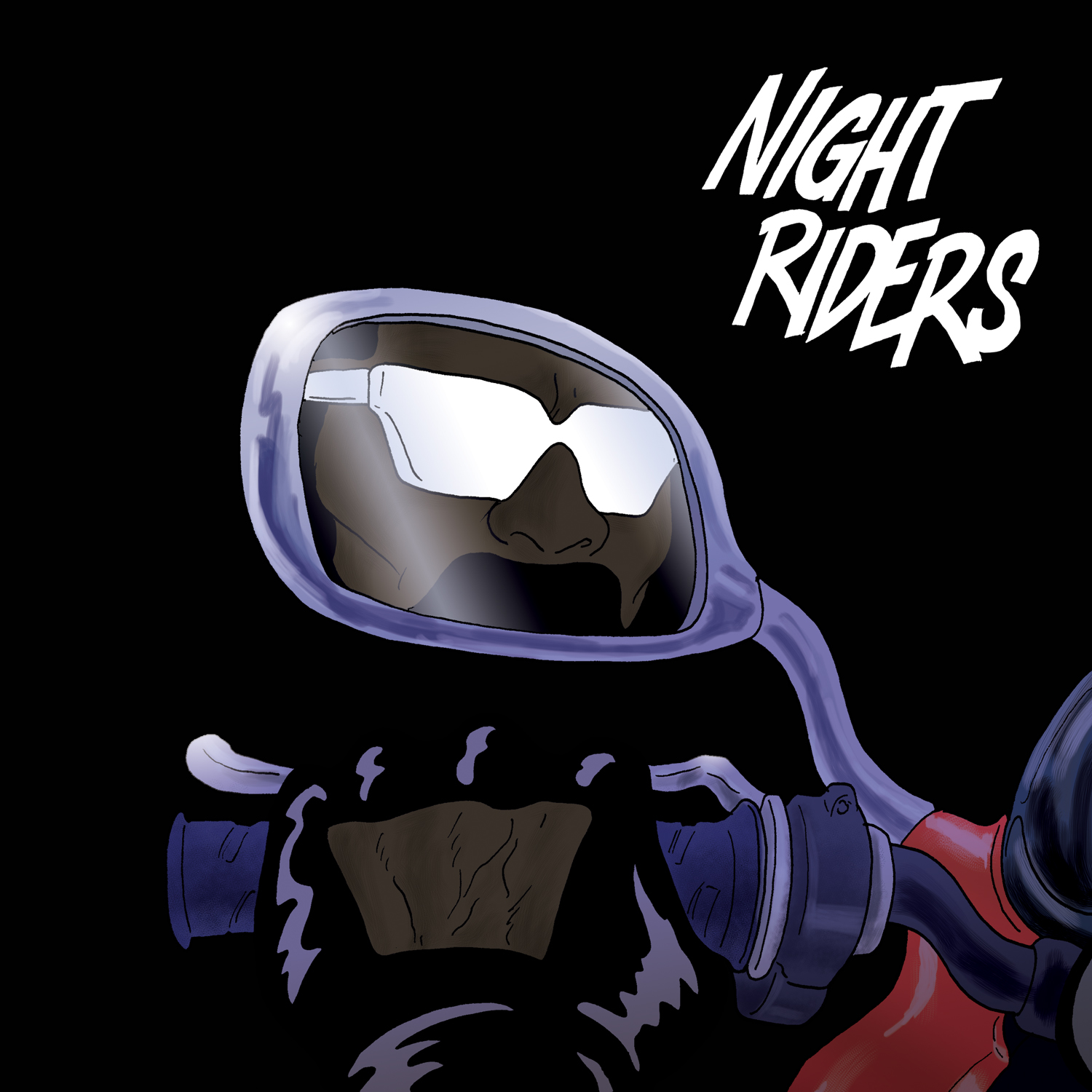 Fuori il video di Night Riders dei Major Lazer con Travi$ Scott, Pusha T, 2 Chainz e Mad Cobra