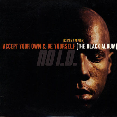 No I.D.  Common feat Dug Infinite - State To State