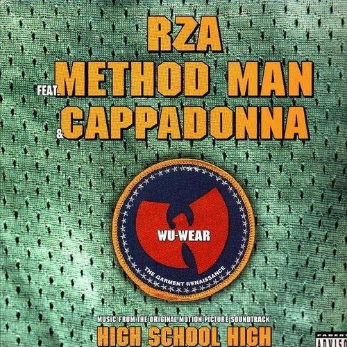 RZA feat. Method Man  Capadonna - Wu Wear