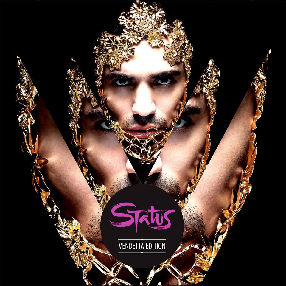 Marracash - Status (Vendetta Edition)