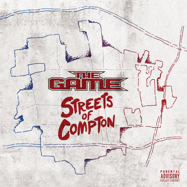 The Game rilascia il brano Gang Signs e la tracklist di Streets Of Compton