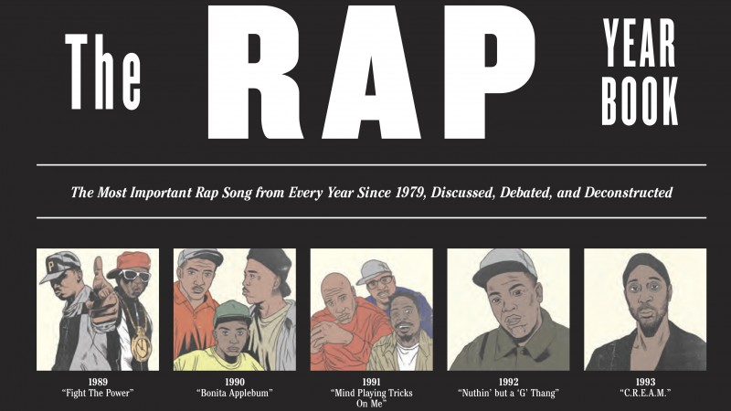 The_Rap_Year_Book