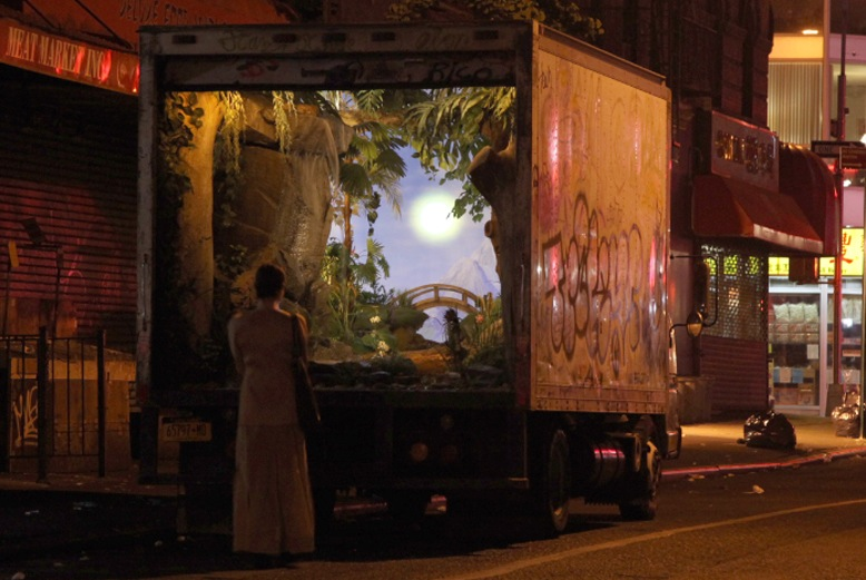 banksy-new-york-truck