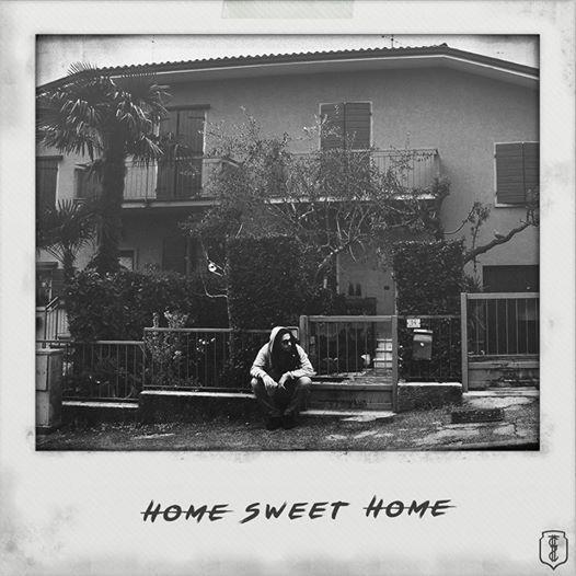 Home Sweet Home, il primo mixtape di Np - Hip Hop Rec