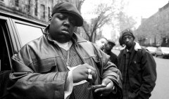 Biggie Smalls anniversary