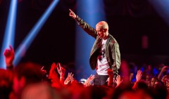 Not Afraid: The Shady Records Story - online il trailer di Eminem