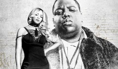 Svelata la tracklist di The King And I, l'album di Faith Evans con parti inedite di Notorious B.I.G.