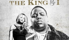 Faith Evans pubblica ''The King and I'': tributo o speculazione?
