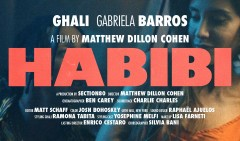 Habibi, il video-film di Ghali