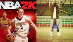 Ghemon all'interno della colonna sonora di NBA 2K17