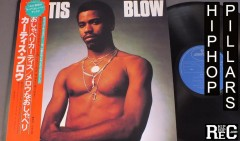 Kurtis Blow - Year by Year