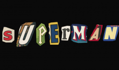 Le foto dei fan di Mecna nel nuovo video Superman