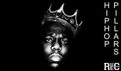 Notorious B.I.G. - King of New York