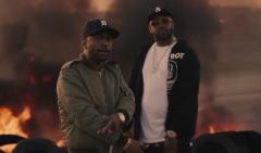 On The Come Up ft. Big Sean: fuori il nuovo video di Mike Will Made It