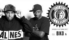 Pete Rock e C.L. Smooth questa sera al Biko di Milano!