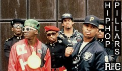 Public Enemy - Enemy who?