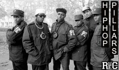 Public Enemy - Fight that power!