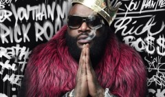 Rather You Than Me: esce oggi il nono album di Rick Ross!