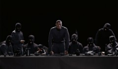 Stormzy è finalmente fuori con Gang, Signs and Prayer