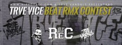 TRVE VICE Beat Remix Contest