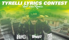 Tyrelli Lyrics Contest - Nell'Aria Remix