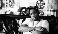 Amerikkka's Most Underrated - Curren$y
