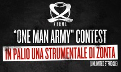 Karma22 - One Man Army Remix Contest