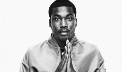 Meek Mill is on fire, fuori i video di Litty e Left Hollywood