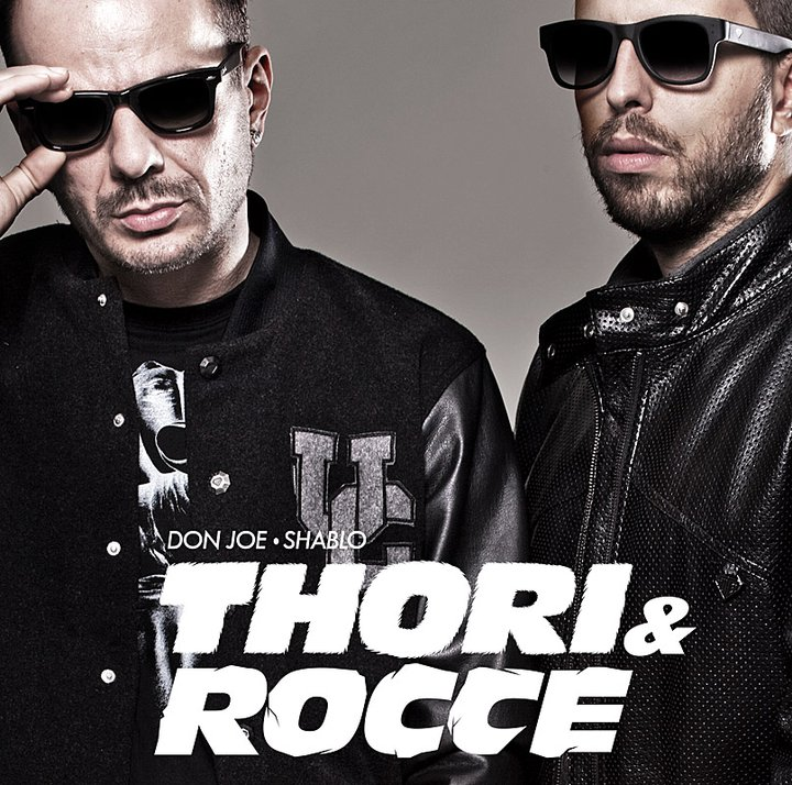 Don Joe & Shablo - Thori & Rocce