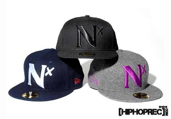 Cappelli Hip Hop