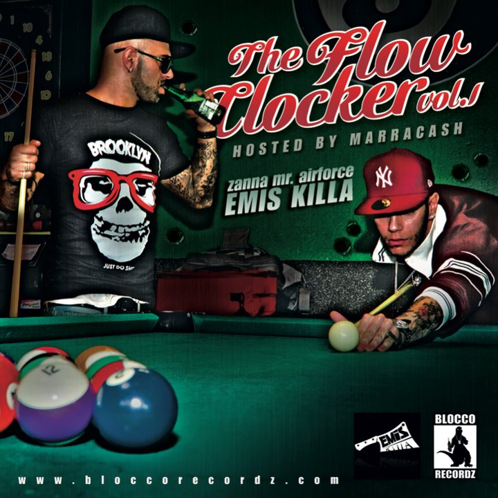 emis-killa-the-flow-clocker-mixtape