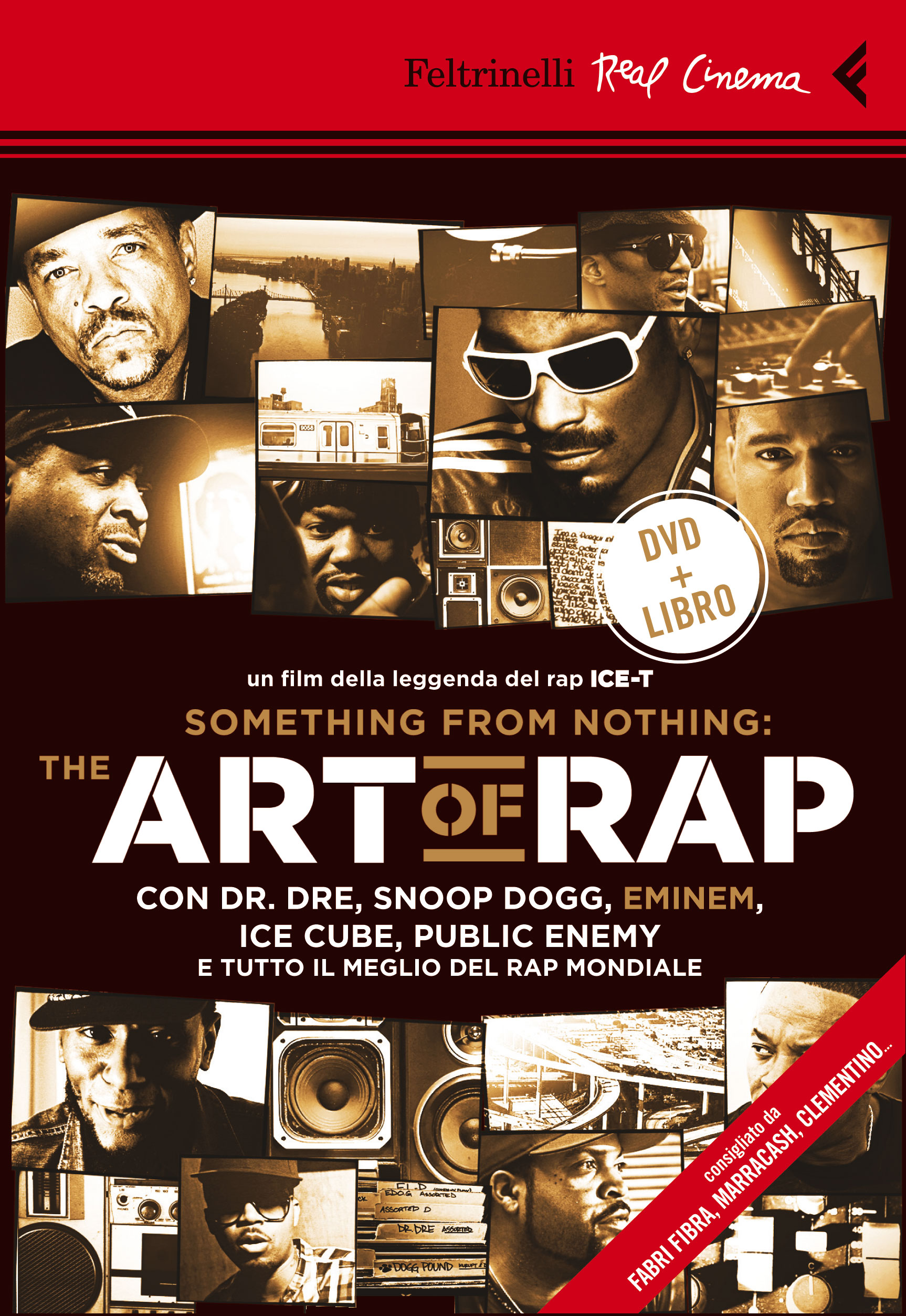 the-art-of-rap-libro