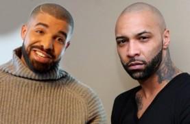 Drake e Joe Budden si dissano a vicenda in No Shopping e Afraid