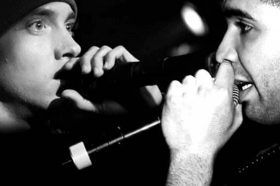 Eminem vs. Drake: quando il potere dei media diventa pericoloso
