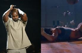 Kanye West è fuori con il video di Fade