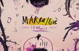 Marracash e Guè Pequeno - Santeria (Voodoo Edition)