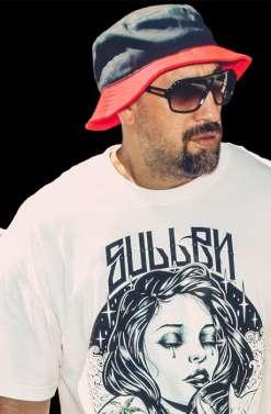 I Cypress Hill preparano la riedizione dell'album di debutto contenuta in un teschio
