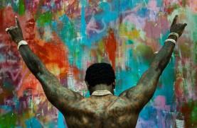 Everybody Looking di Gucci Mane è fuori!